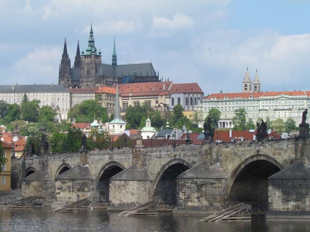 Пражский град (Pražský hrad)