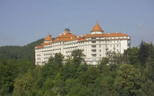 """Отель """"Империал"""" (Hotel Imperial)"""