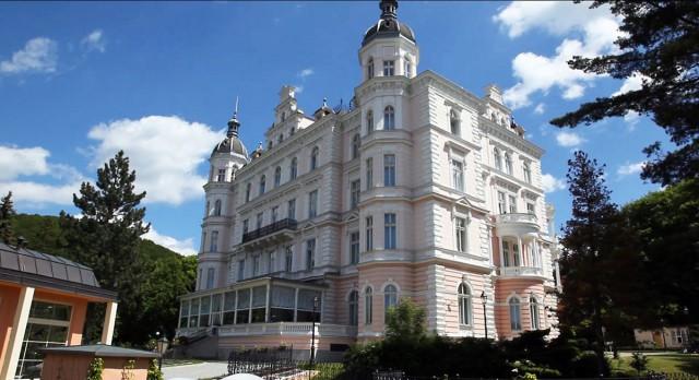 """Отель """"Бристоль-Палац"""""""