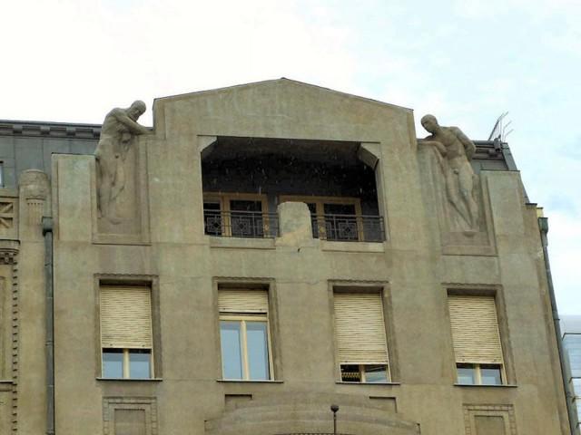 Дворец «Коруна» (Palác Koruna)