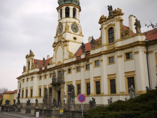 Лоретанская сокровищница в Праге