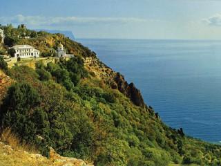 Пару слов об отдыхе в Крыму