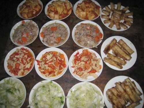 Вьетнам — элементы экстремальной кухни