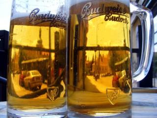 Прага глазами любителей пива