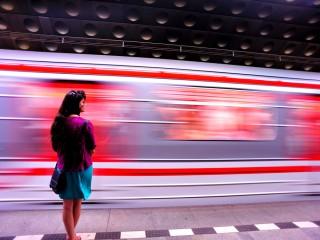 О транспорте Праги