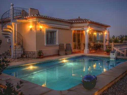 Недвижимость в Испании 2