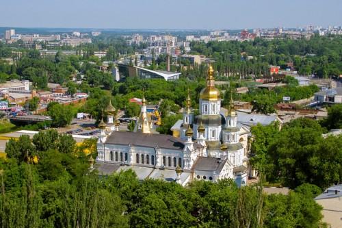 Покровский собор (Харьков)