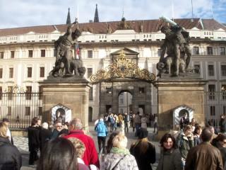 Ворота Гигантов и Матиаша