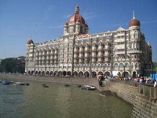 История возрождения Мумбаи