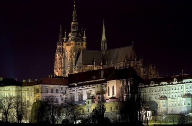 Pražský hrad - Prague Castle