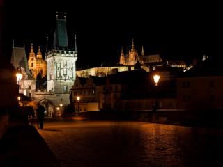История Пражского града. часть 3