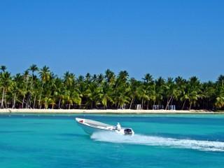 Доминикана – заповедный рай на земле!