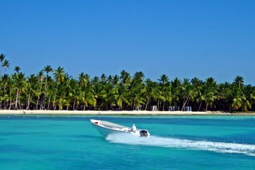 Доминикана - заповедный рай на земле! 2