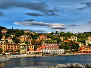 Отдых в потрясающей Италии