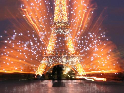 Париж: полезные советы туристам 1