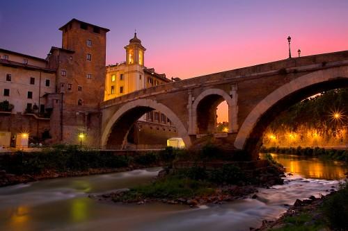 Немного о Риме и его достопримечательностях 2