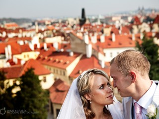 Свадьба в Праге – средневековая сказка со счастливым концом