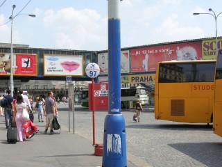 Автовокзал Florenc