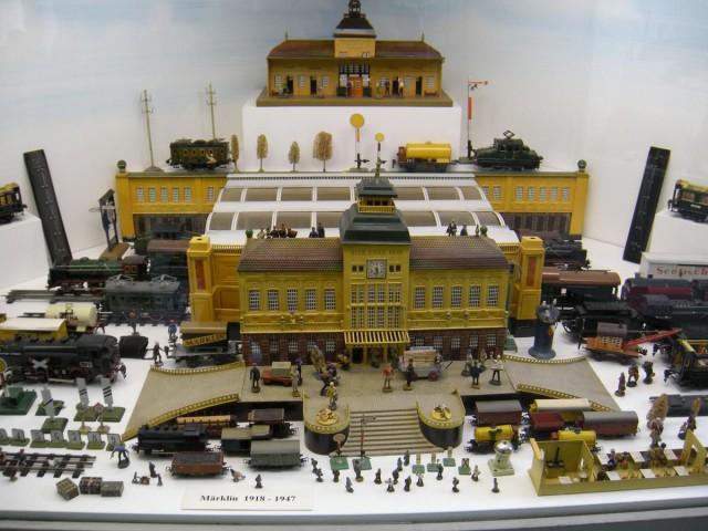Музей игрушек (Museum hraček)
