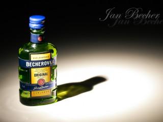 Бехеровка – национальный чешский живой напиток