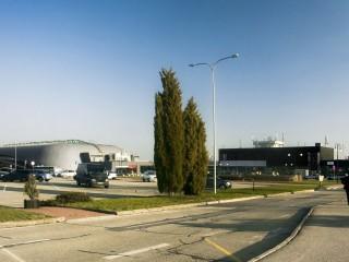 Аэропорт Брно-Туржаны