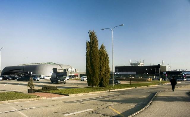 Аэропорт Брно-Туржаны (Letiště Brno-Tuřany)