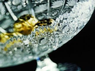 Чешский хрусталь (Богемское стекло)