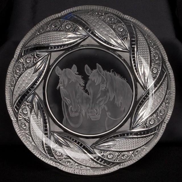 Богемское стекло (Bohemian Crystal)