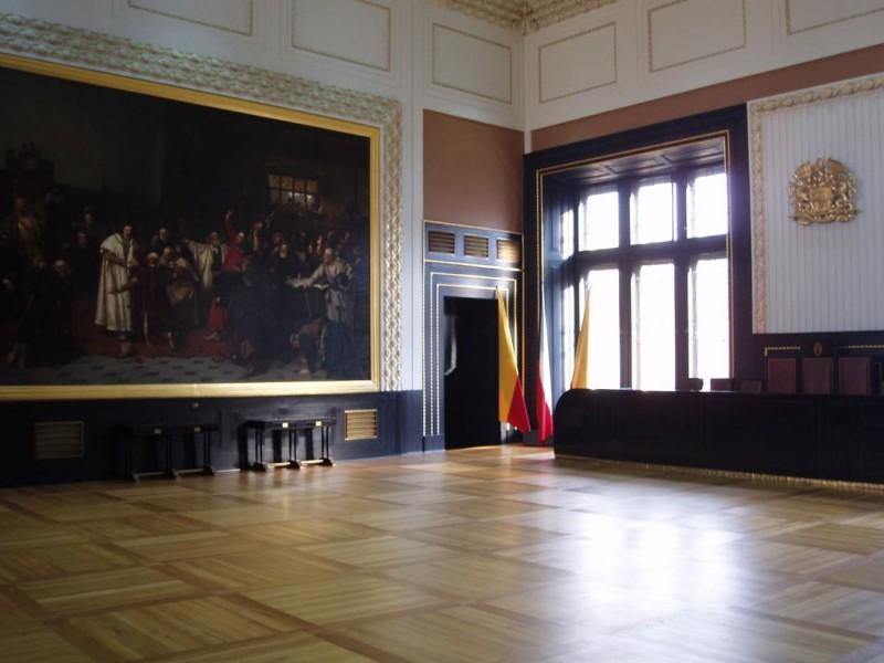 Брожиков зал (Главный зал)