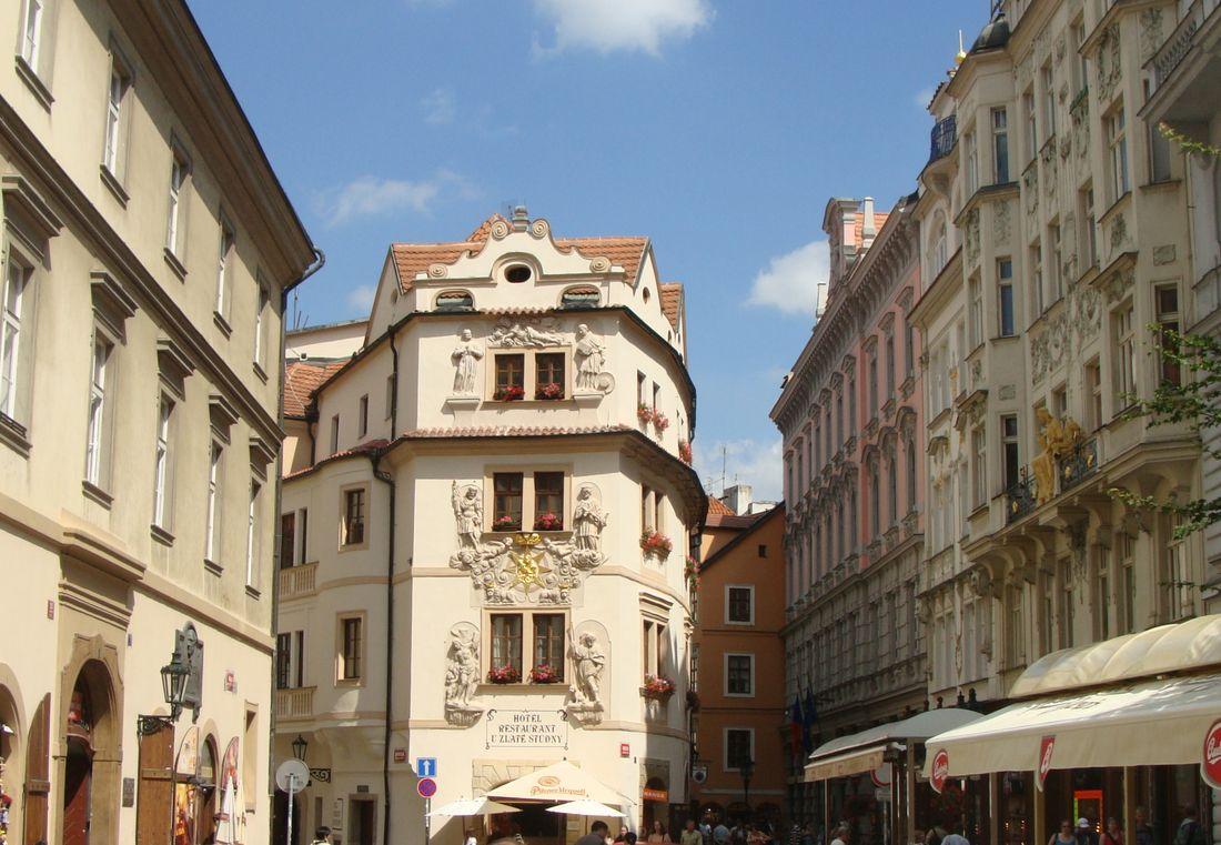 Прага дома недвижимость малайзия купить