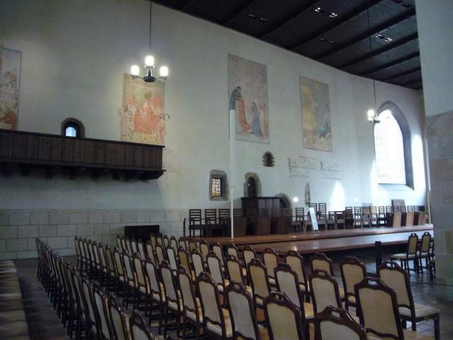 Вифлеемская часовня (чеш. Betlémská kaple)