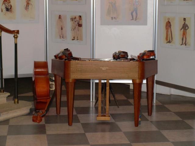 Музей народного творчества (Musaion)