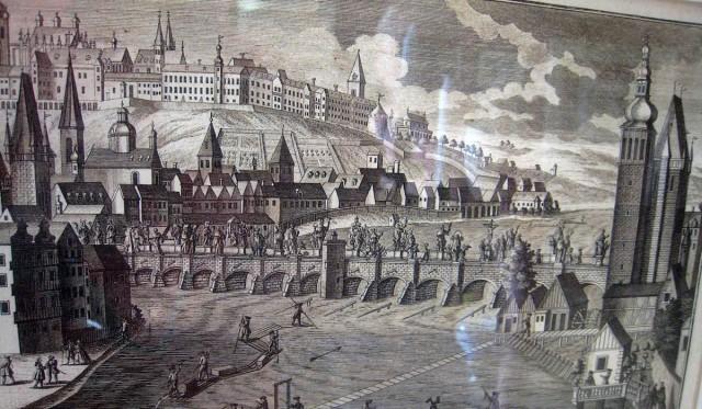 Музей Карлова Моста (Muzeum Karlova Mostu)