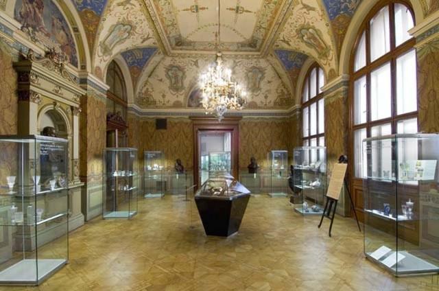 Музей прикладного искусства (Uměleckoprůmyslové muzeum)