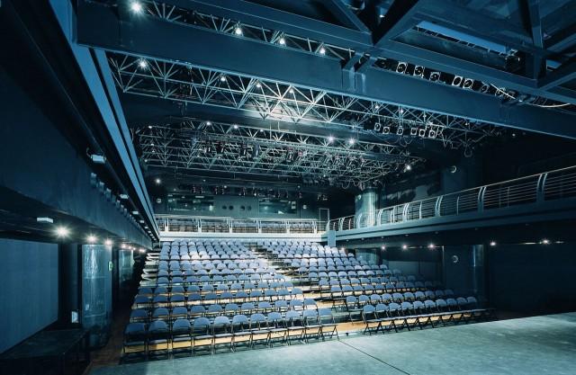 Театр «Ковчег» (Divadlo Archa)
