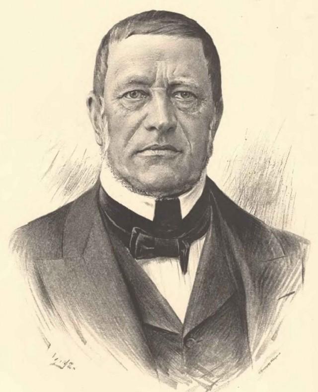Франтишек Палацкий (František Palacký)