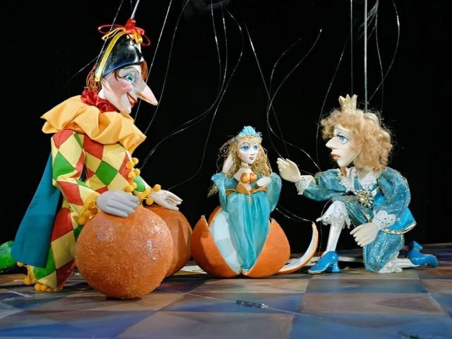 Детский театр Minor (Divadlo Minor)
