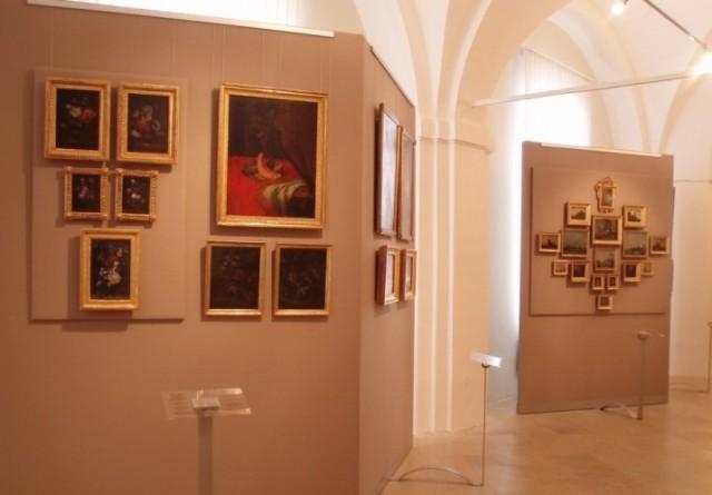 Страговская картинная галерея (Strahovská obrazárna)