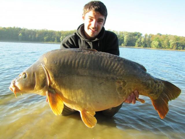 Хочу на рыбалку в Чехию!