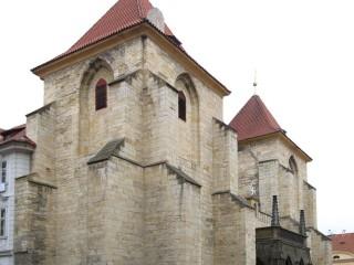 Церквовь Д. Марии под цепью