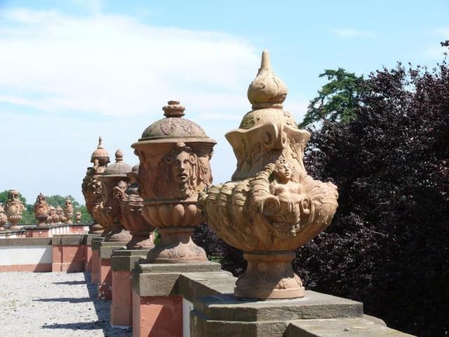 Тройский замок (Trojský zámek)