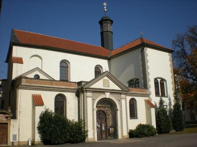 Замок Збраслав (Zámek Zbraslav)