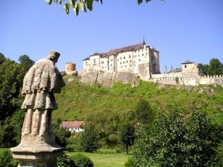 Замок Штернберк