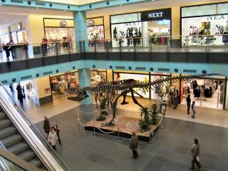 Незабываемый шопинг в Праге