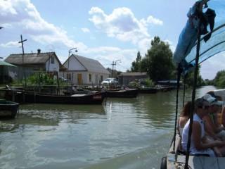 Экскурсионный отдых в Вилково с посещением биосферного заповедника