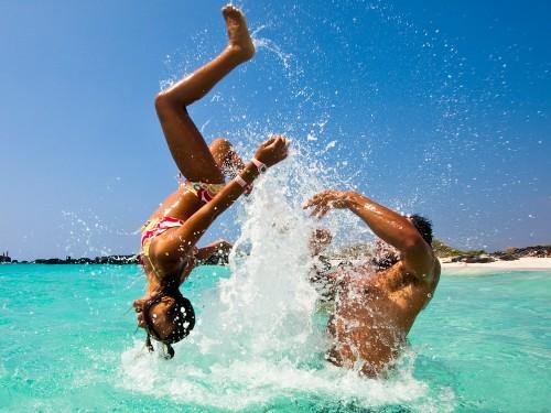 Незабываемый пляжный отдых на Гавайях