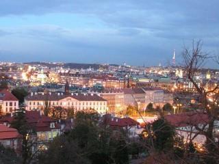 Ваш личный помощник в Праге