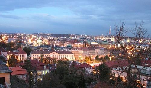 Ваш личный помощник в Праге 1