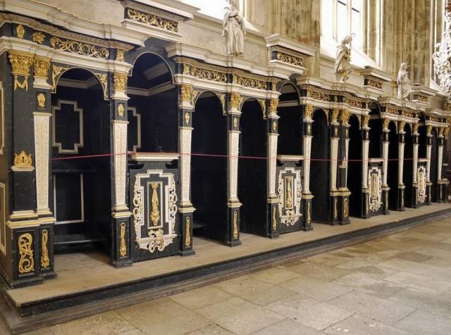 Храм святой девы Варвары (Chrám svaté Barbory)