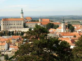 Куда отправиться путешествовать в Чехии?
